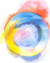 Sundial house creative meditation